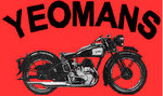 Yeomans Motorcycles logo